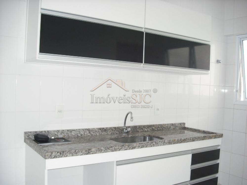 Alugar Apartamentos / Padrão em São José dos Campos apenas R$ 1.450,00 - Foto 1