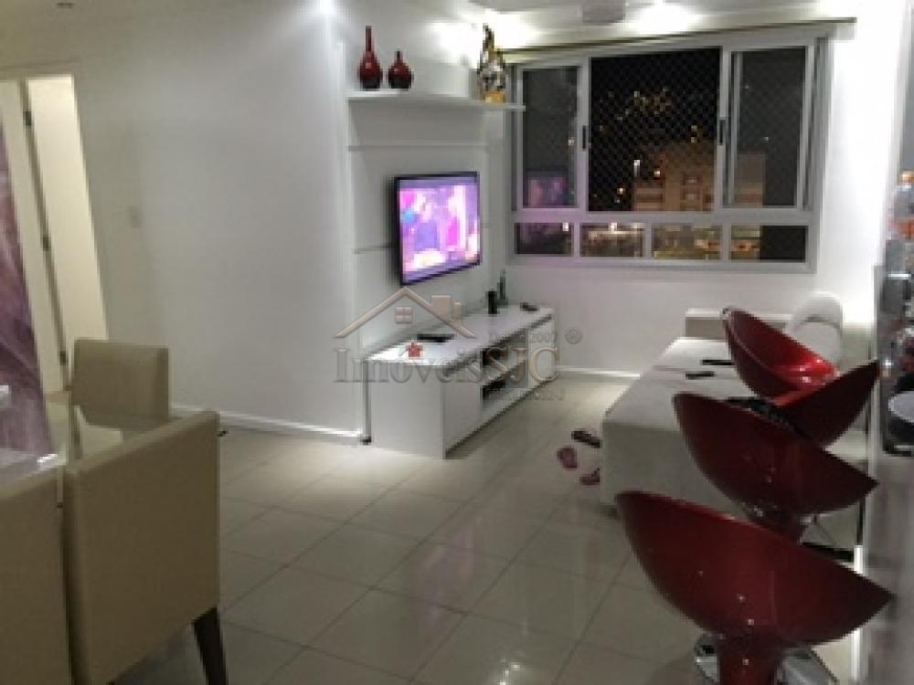 Alugar Apartamentos / Padrão em São José dos Campos R$ 1.700,00 - Foto 1