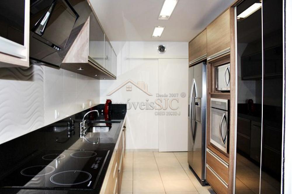 Alugar Apartamentos / Padrão em São José dos Campos apenas R$ 9.300,00 - Foto 5