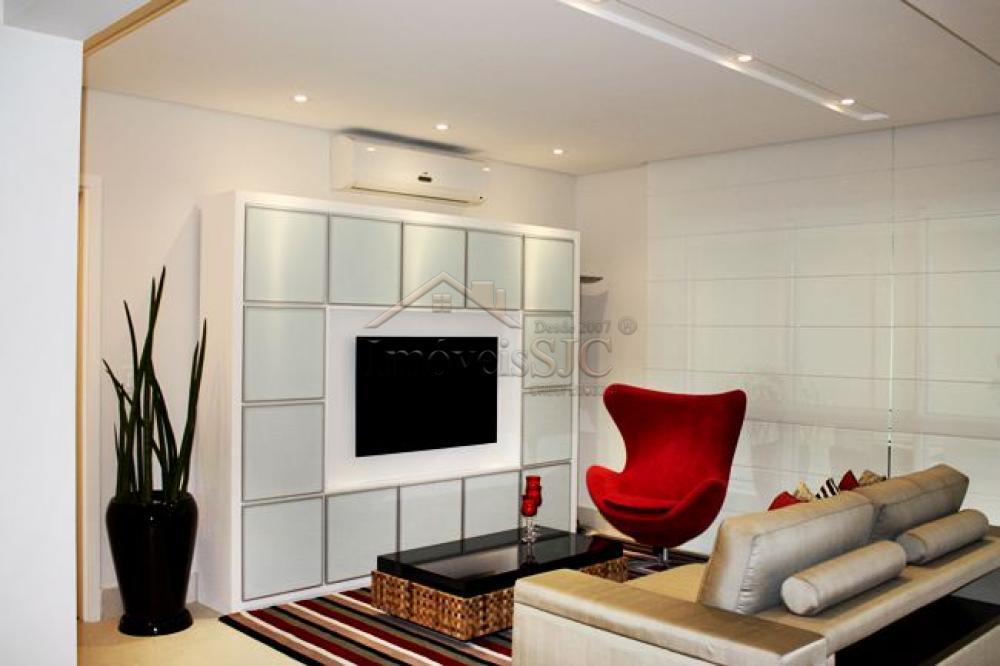 Sao Jose dos Campos Apartamento Venda R$1.850.000,00 Condominio R$967,00 3 Dormitorios 1 Suite Area construida 183.00m2