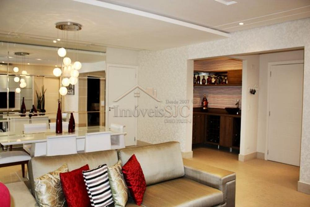 Alugar Apartamentos / Padrão em São José dos Campos apenas R$ 9.300,00 - Foto 3