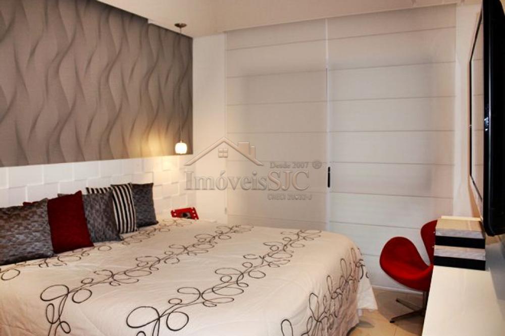 Alugar Apartamentos / Padrão em São José dos Campos apenas R$ 9.300,00 - Foto 7