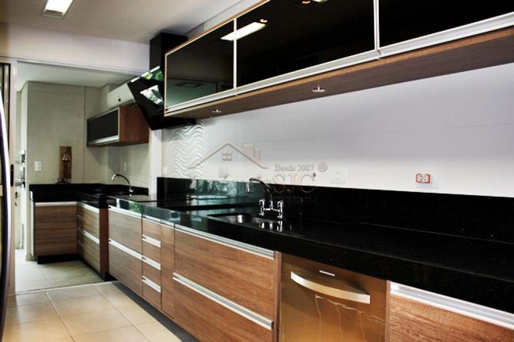 Alugar Apartamentos / Padrão em São José dos Campos apenas R$ 9.300,00 - Foto 6