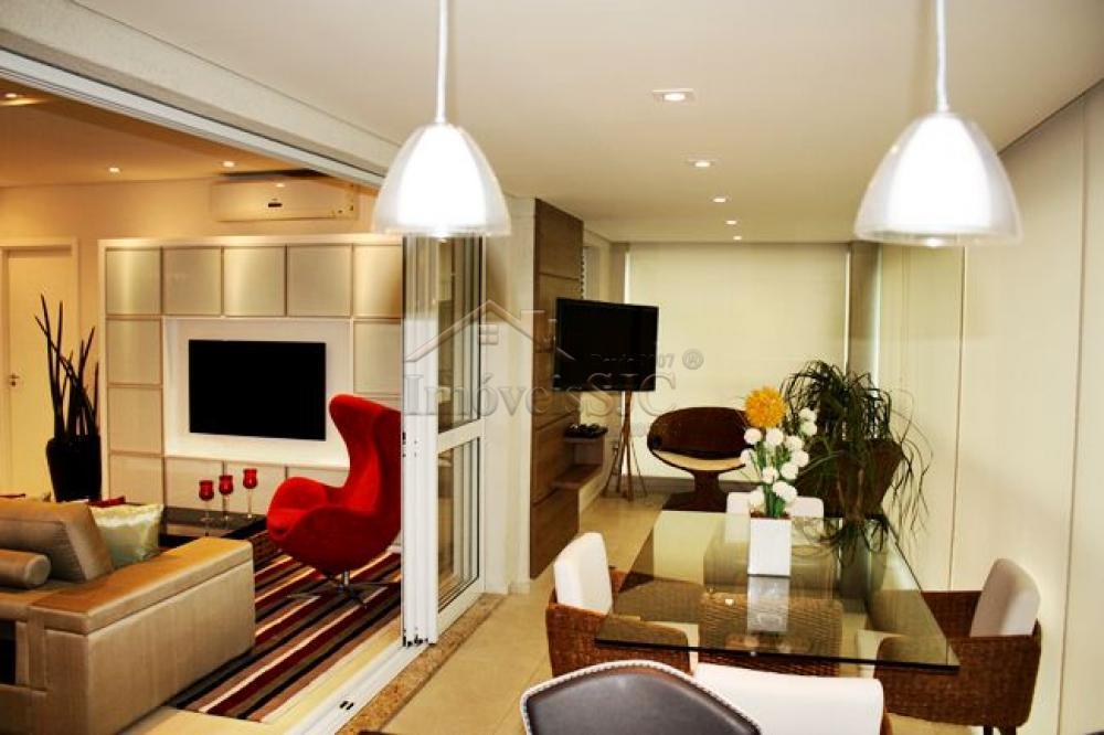 Alugar Apartamentos / Padrão em São José dos Campos apenas R$ 9.300,00 - Foto 4