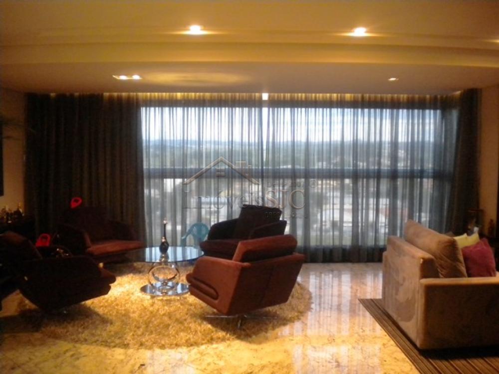 Sao Jose dos Campos Apartamento Venda R$1.400.000,00 Condominio R$900,00 4 Dormitorios 2 Suites Area construida 214.85m2