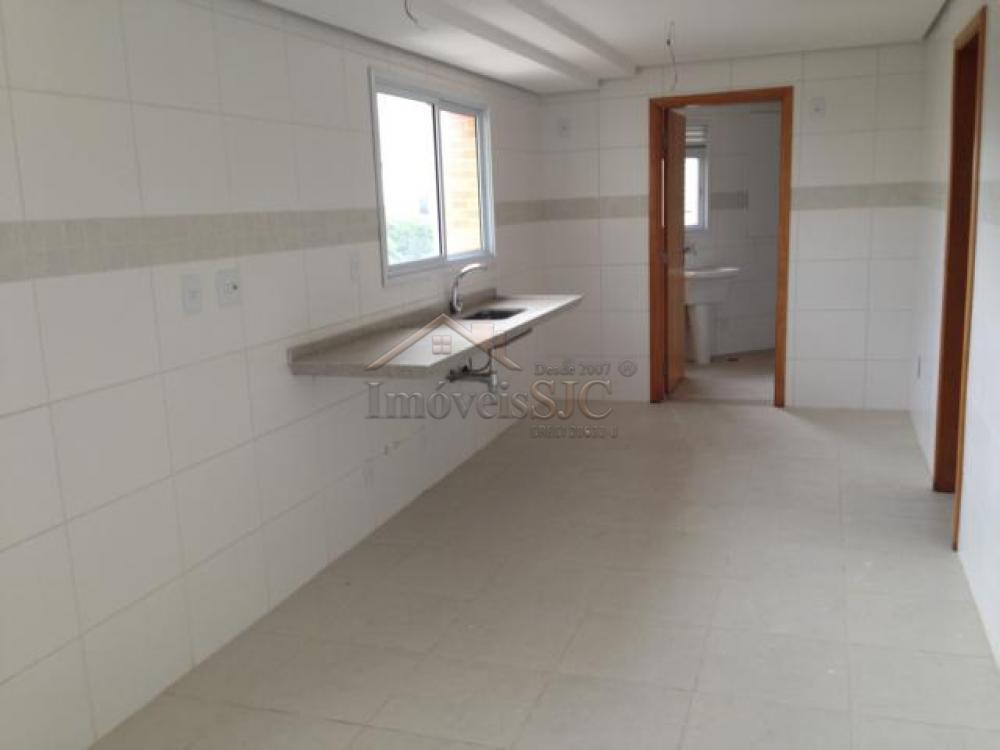 Sao Jose dos Campos Apartamento Venda R$1.200.000,00 Condominio R$1.100,00 4 Dormitorios 2 Suites Area construida 188.00m2
