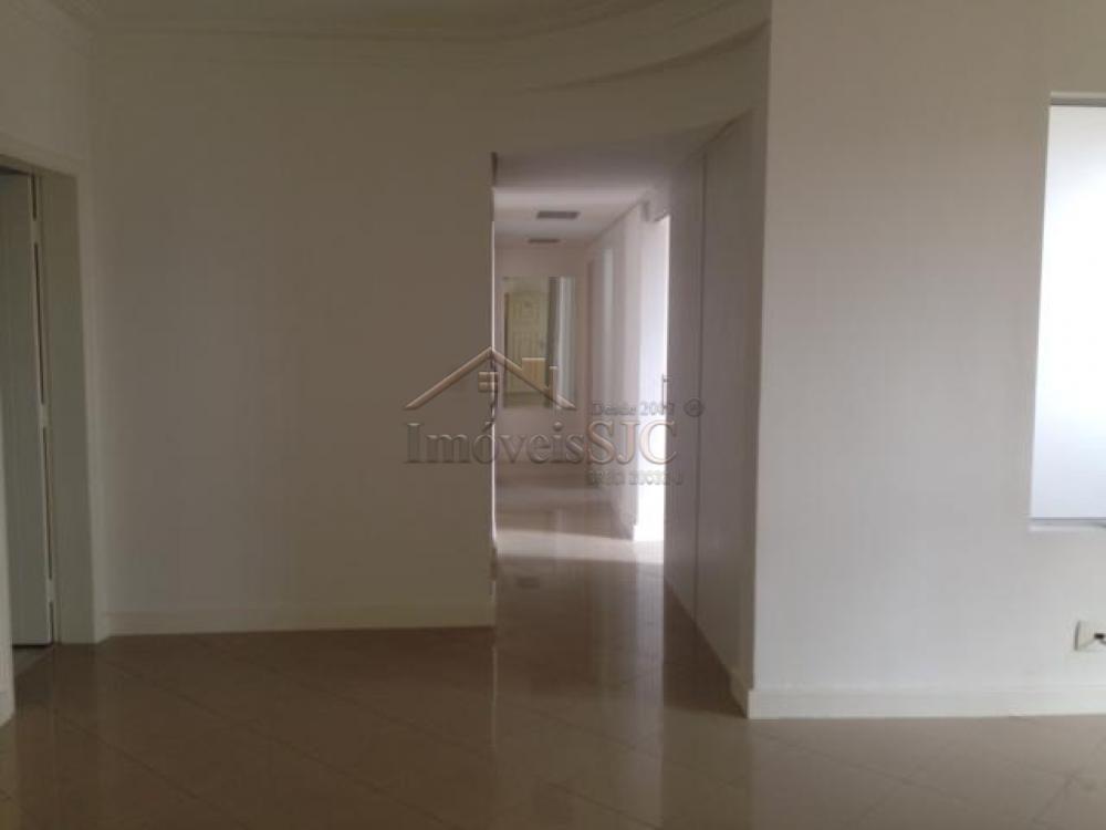 Sao Jose dos Campos Apartamento Venda R$650.000,00 Condominio R$550,00 4 Dormitorios 1 Suite Area construida 123.00m2
