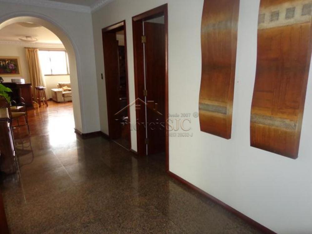 Sao Jose dos Campos Apartamento Venda R$1.200.000,00 Condominio R$1.800,00 5 Dormitorios 2 Suites Area construida 313.00m2