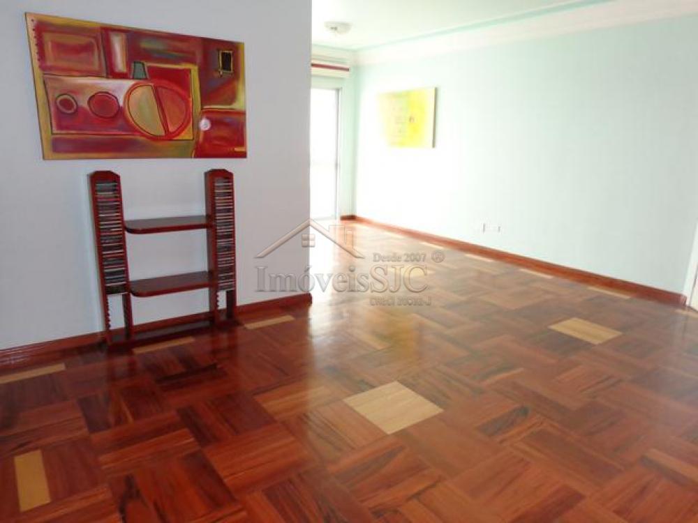 Sao Jose dos Campos Apartamento Venda R$480.000,00 Condominio R$480,00 4 Dormitorios 2 Suites Area construida 420.00m2