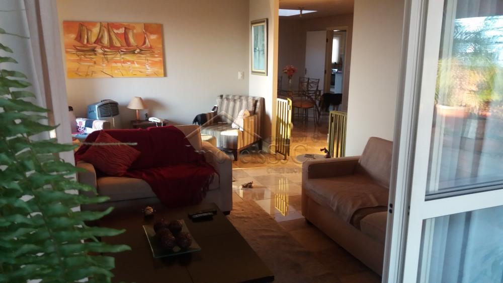 Sao Jose dos Campos Apartamento Venda R$850.000,00 Condominio R$1.118,00 4 Dormitorios 2 Suites Area construida 209.00m2