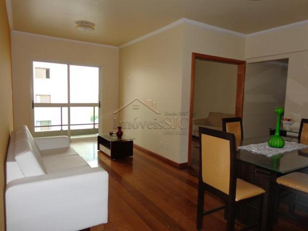 Sao Jose dos Campos Apartamento Venda R$550.000,00 Condominio R$650,00 3 Dormitorios 1 Suite Area construida 96.00m2