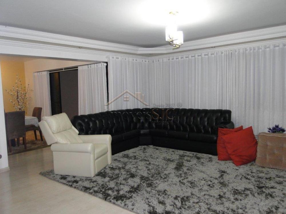 Sao Jose dos Campos Apartamento Venda R$2.100.000,00 Condominio R$1.500,00 5 Dormitorios 3 Suites Area construida 400.00m2