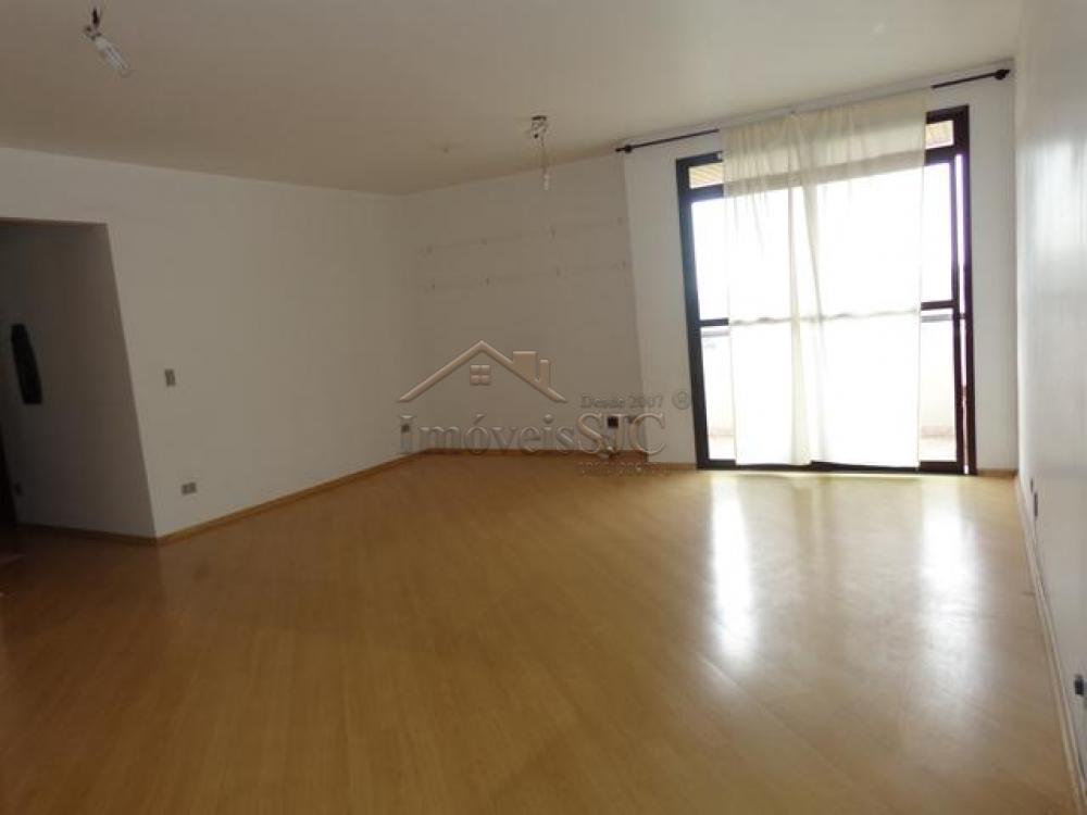 Sao Jose dos Campos Apartamento Venda R$480.000,00 Condominio R$570,00 4 Dormitorios 1 Suite Area construida 117.00m2