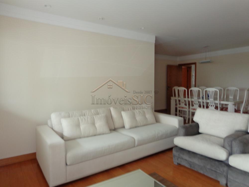 Sao Jose dos Campos Apartamento Venda R$1.150.000,00 Condominio R$1.050,00 4 Dormitorios 2 Suites Area construida 170.00m2