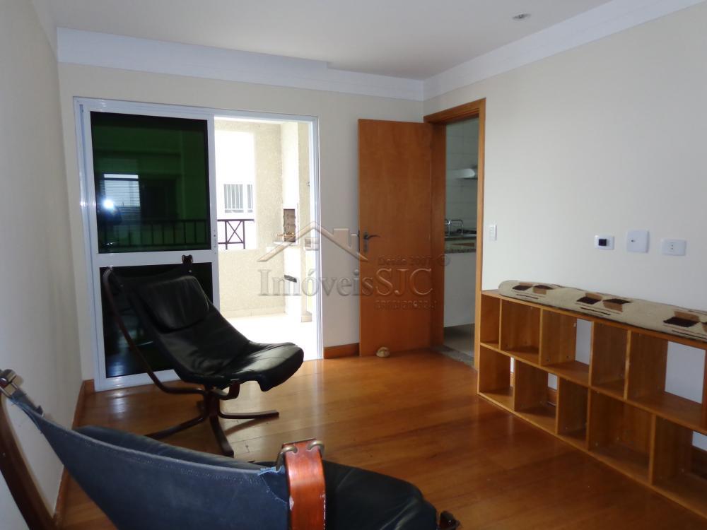 Alugar Apartamentos / Padrão em São José dos Campos apenas R$ 3.000,00 - Foto 15