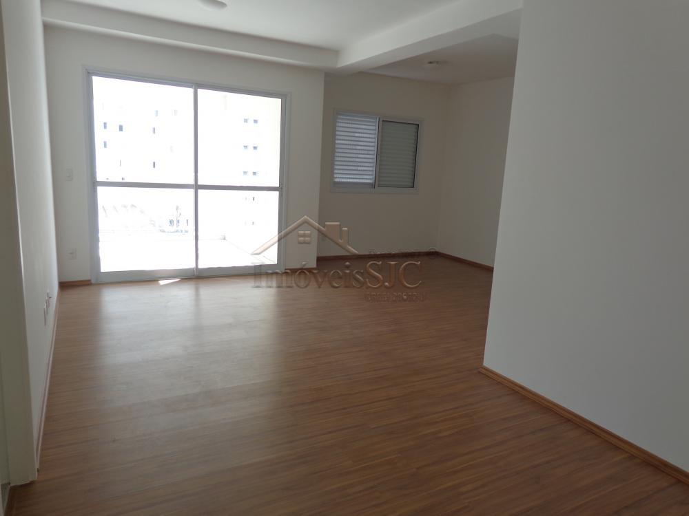 Alugar Apartamentos / Padrão em São José dos Campos apenas R$ 1.900,00 - Foto 1