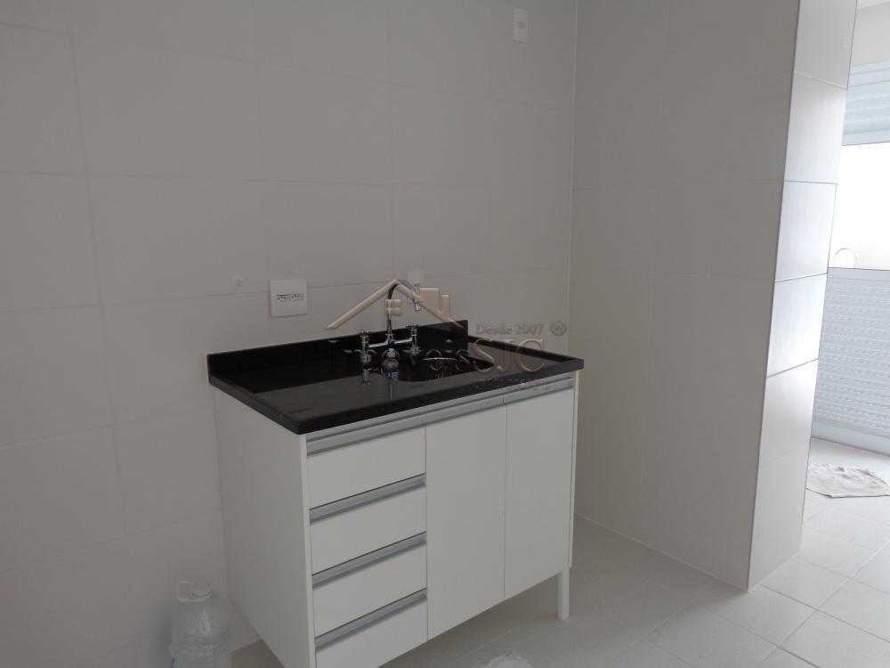 Alugar Apartamentos / Padrão em São José dos Campos apenas R$ 1.900,00 - Foto 6