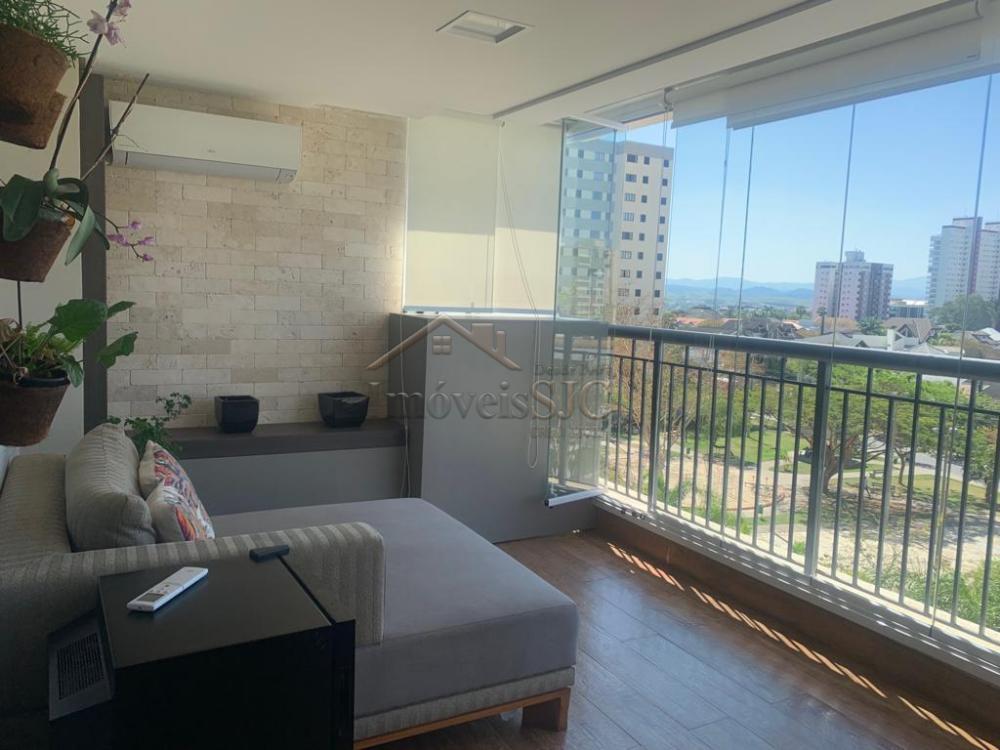 Sao Jose dos Campos Apartamento Venda R$898.000,00 Condominio R$715,37 3 Dormitorios 1 Suite Area construida 143.00m2