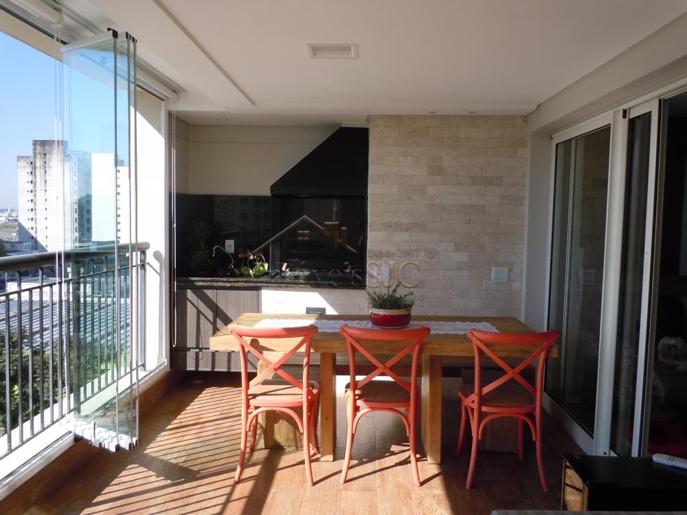 Sao Jose dos Campos Apartamento Venda R$890.000,00 Condominio R$675,99 3 Dormitorios 1 Suite Area construida 143.00m2