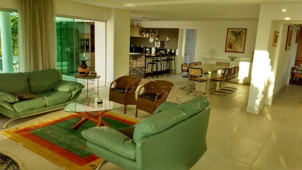 Comprar Casas / Condomínio em São José dos Campos apenas R$ 2.500.000,00 - Foto 1