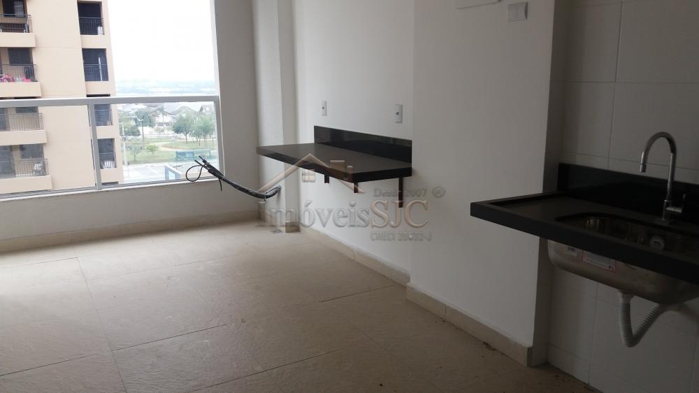 Comprar Apartamentos / Padrão em São José dos Campos - Foto 3