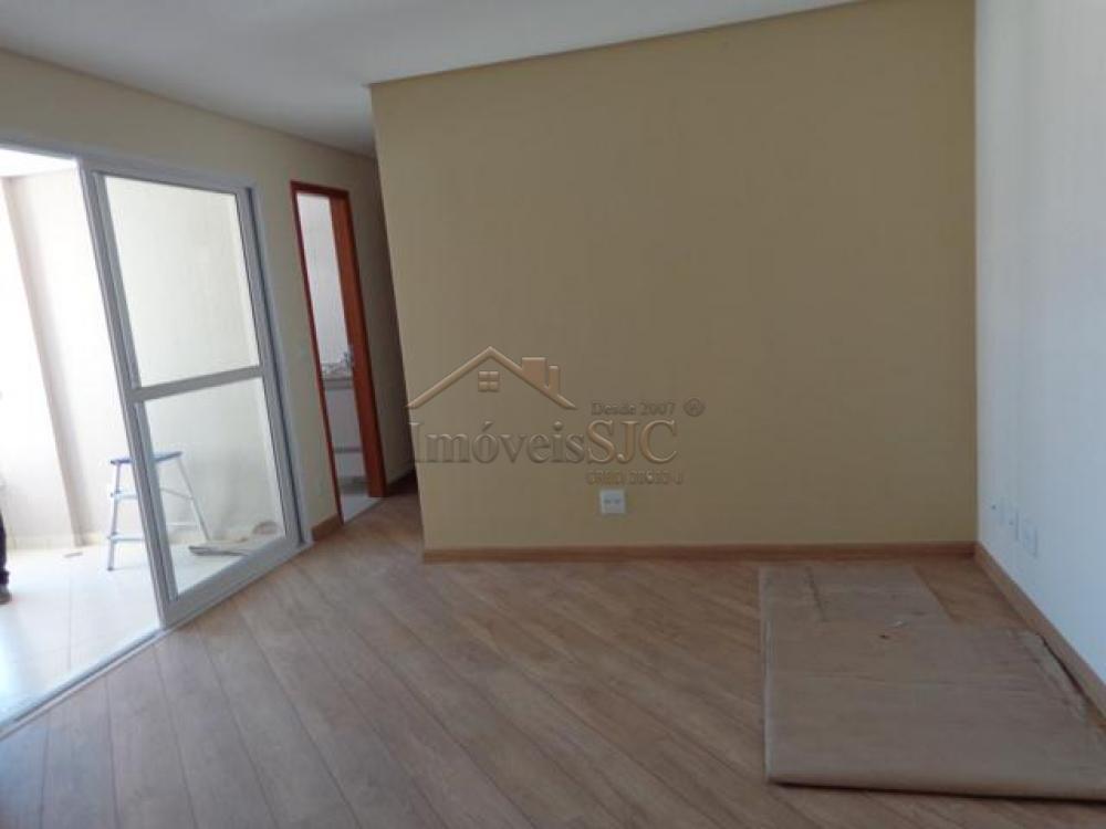Sao Jose dos Campos Apartamento Venda R$480.000,00 Condominio R$370,00 2 Dormitorios 1 Suite Area construida 67.00m2