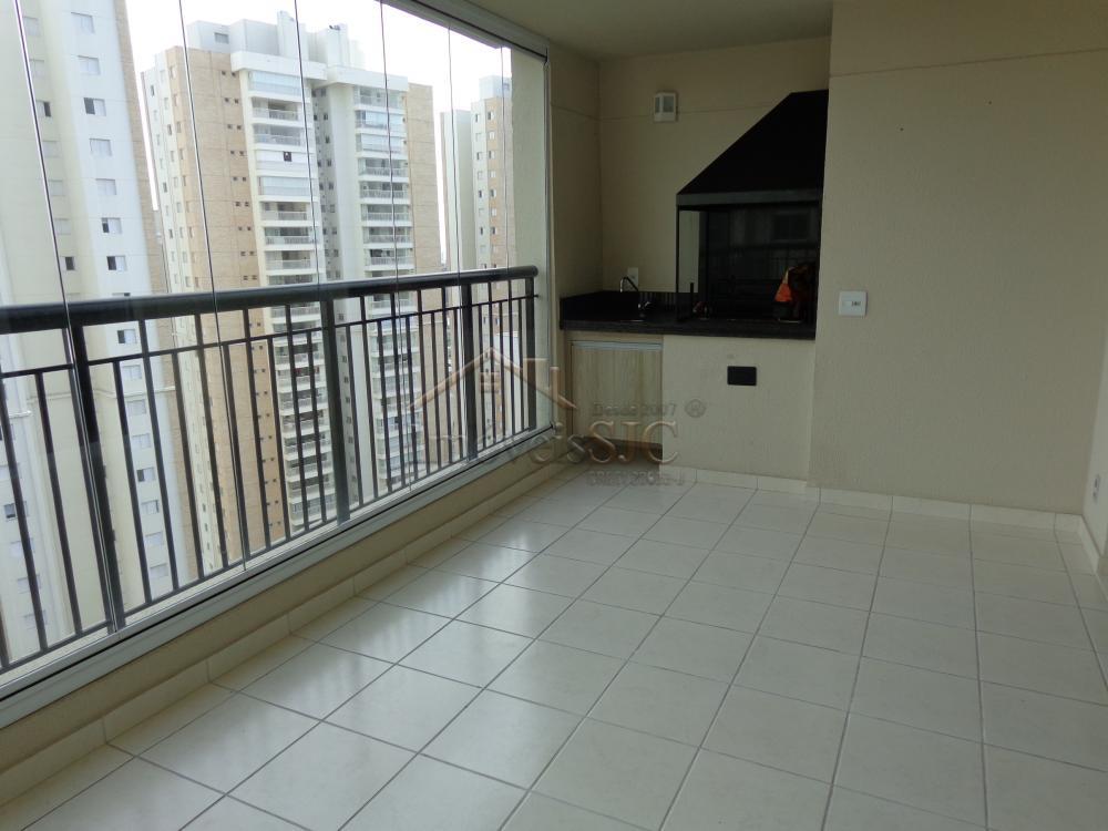 Alugar Apartamentos / Padrão em São José dos Campos apenas R$ 2.600,00 - Foto 3