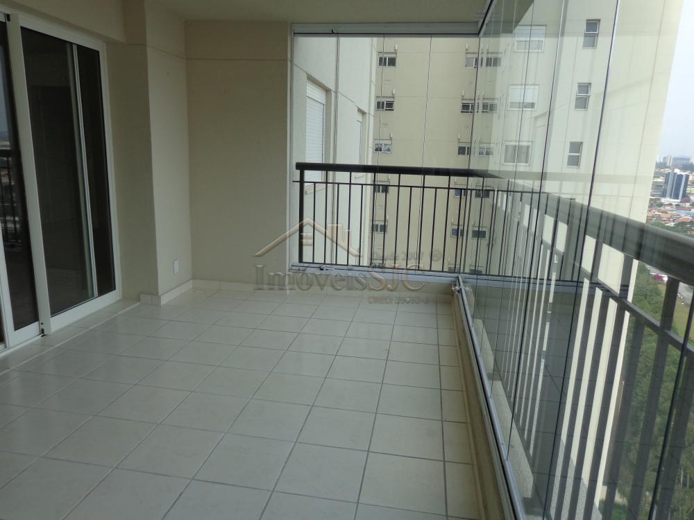 Alugar Apartamentos / Padrão em São José dos Campos apenas R$ 2.600,00 - Foto 4