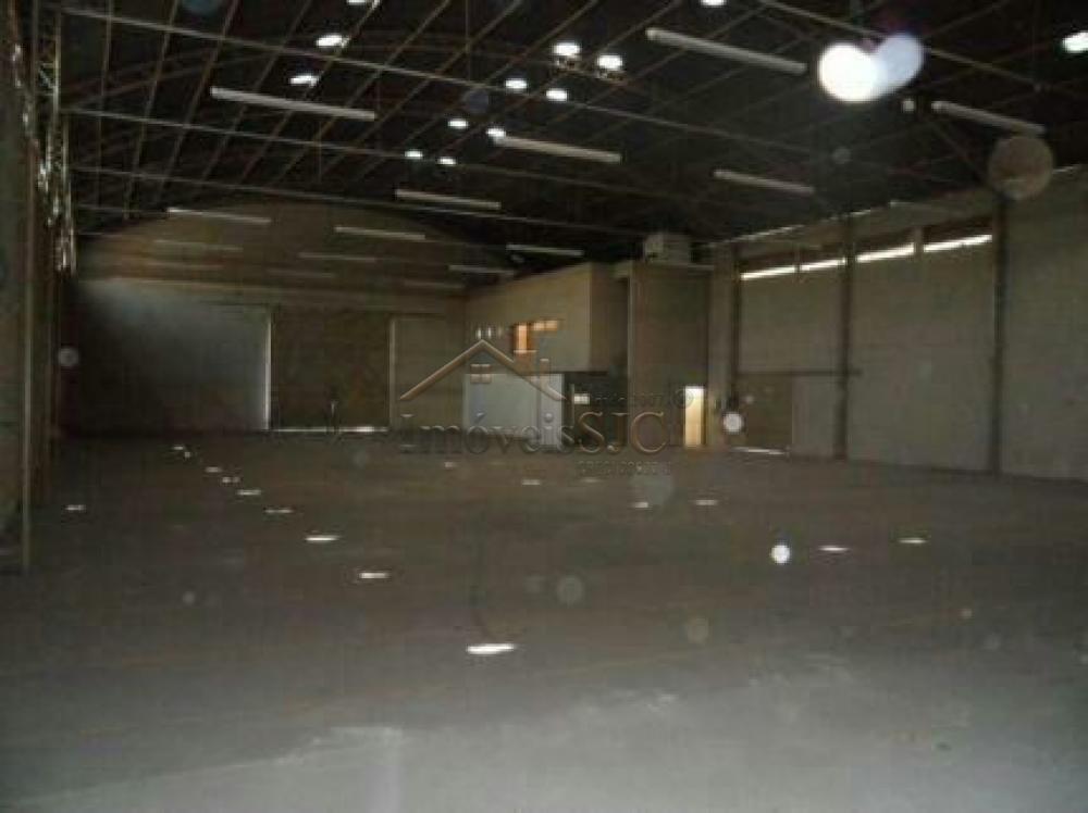 Alugar Comerciais / Galpão em São José dos Campos apenas R$ 14.000,00 - Foto 4