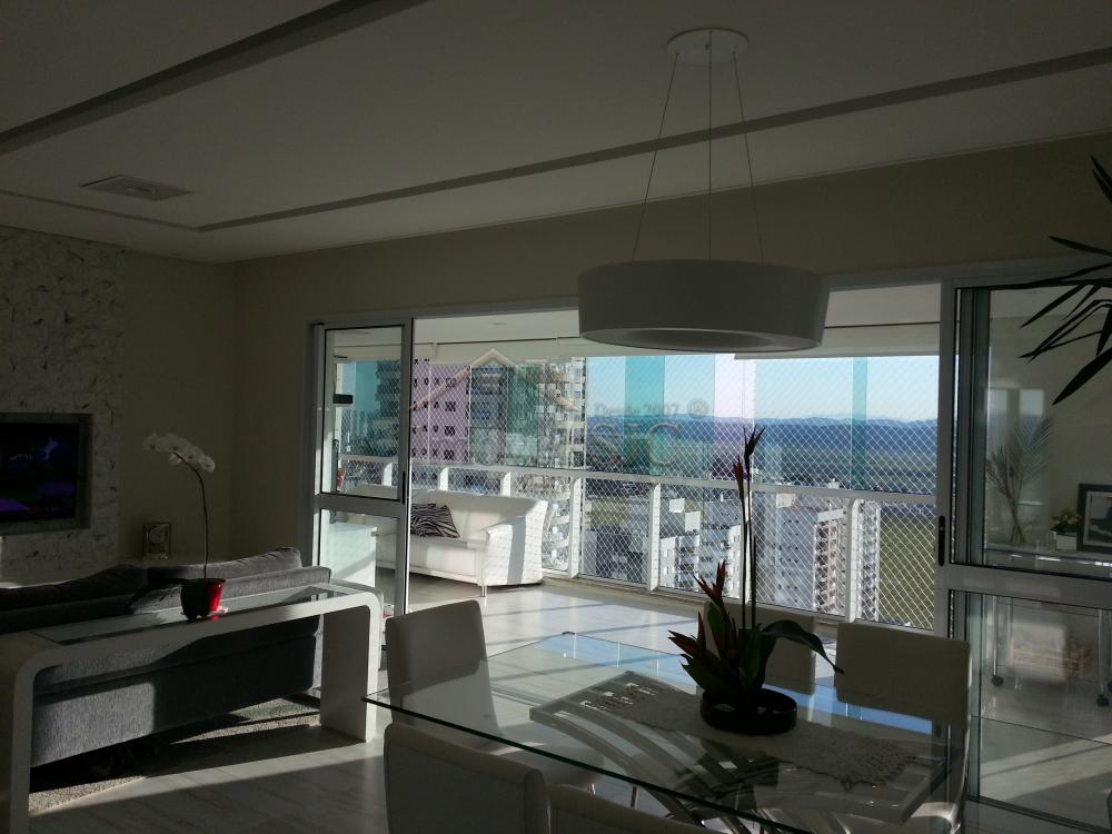 Sao Jose dos Campos Apartamento Venda R$1.900.000,00 Condominio R$1.200,00 4 Dormitorios 4 Suites Area construida 193.00m2
