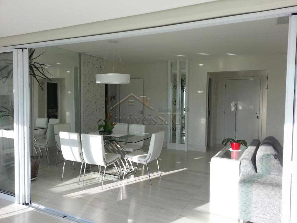 Alugar Apartamentos / Padrão em São José dos Campos apenas R$ 11.000,00 - Foto 2