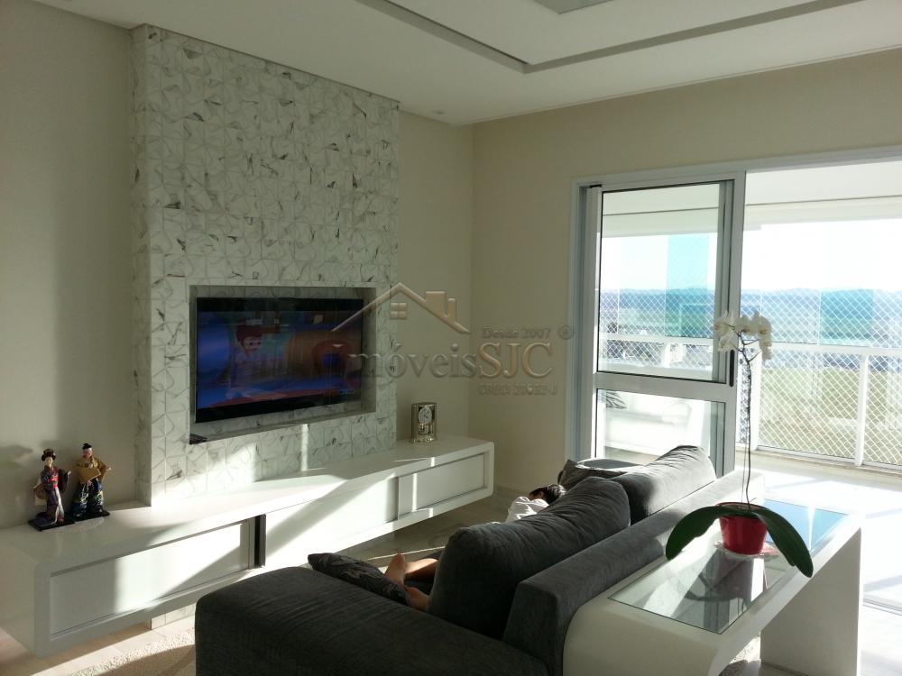 Alugar Apartamentos / Padrão em São José dos Campos apenas R$ 11.000,00 - Foto 11