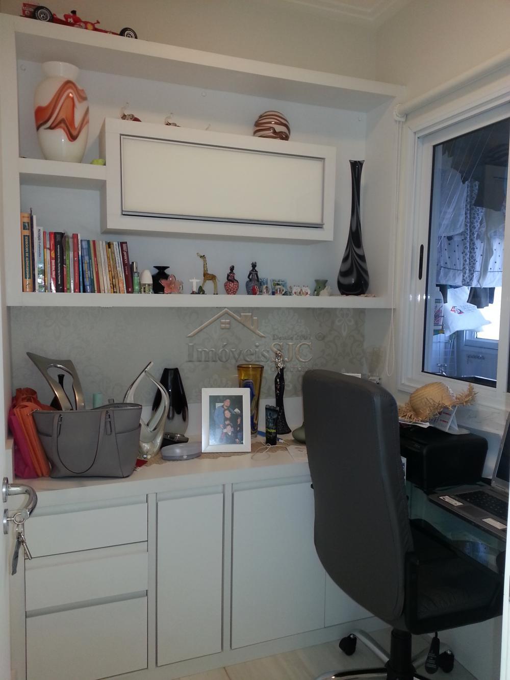 Alugar Apartamentos / Padrão em São José dos Campos apenas R$ 11.000,00 - Foto 13