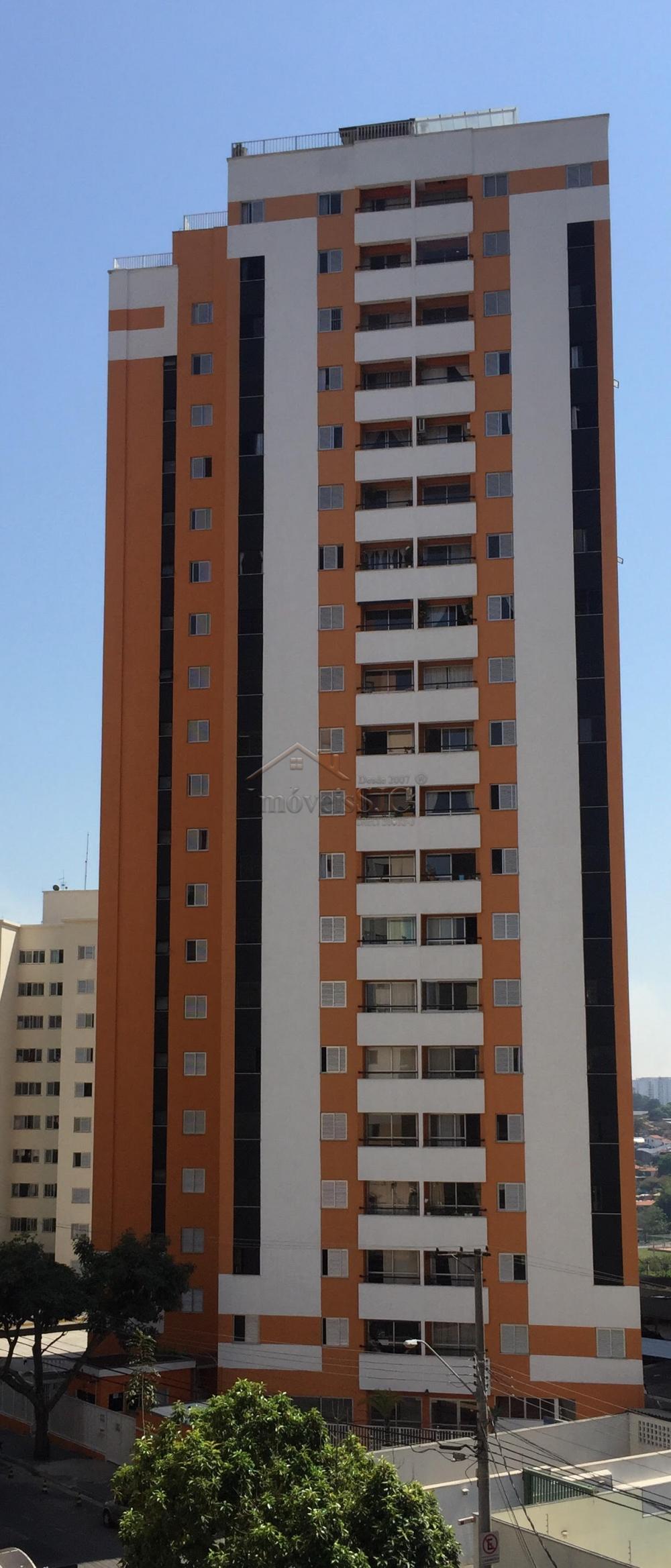 Sao Jose dos Campos Apartamento Venda R$360.000,00 Condominio R$417,00 3 Dormitorios 1 Suite Area construida 70.00m2