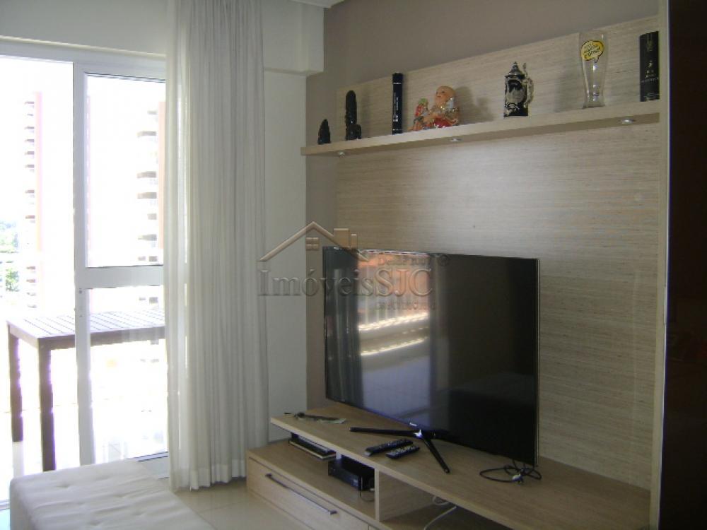 Alugar Apartamentos / Padrão em São José dos Campos apenas R$ 1.800,00 - Foto 1