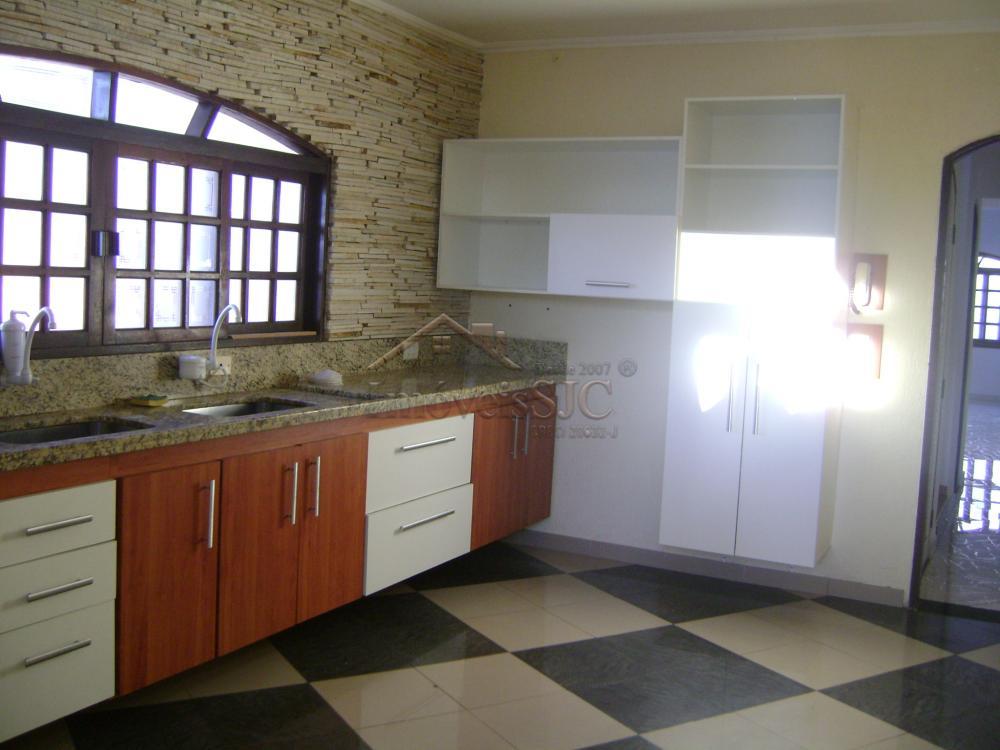 Alugar Casas / Padrão em São José dos Campos apenas R$ 2.100,00 - Foto 3