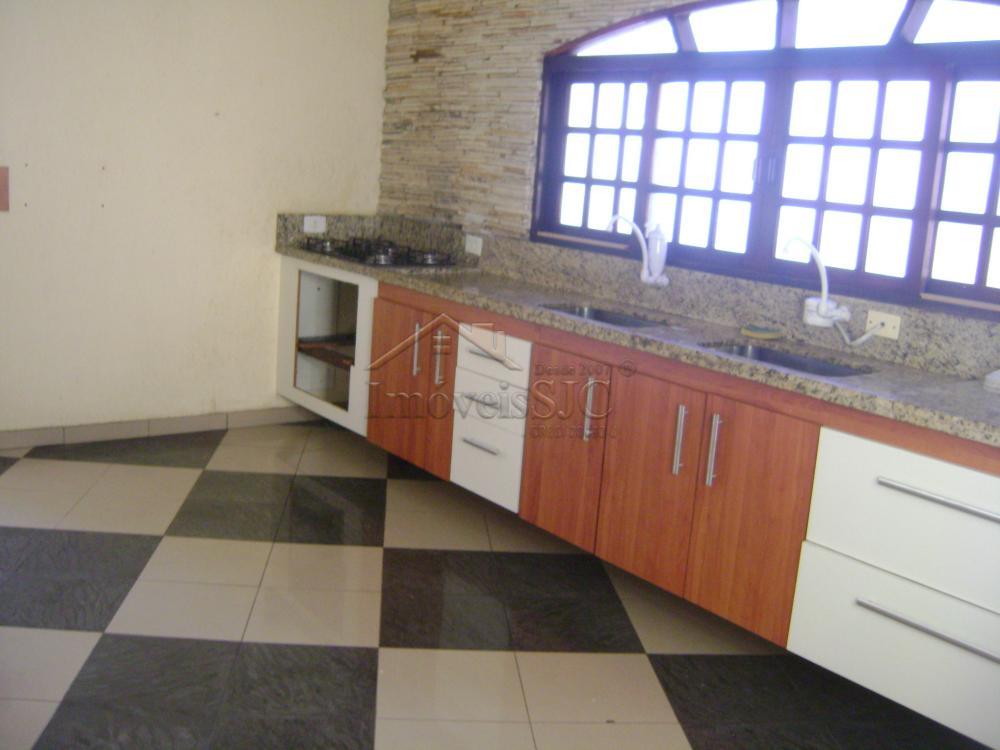 Alugar Casas / Padrão em São José dos Campos apenas R$ 2.100,00 - Foto 4