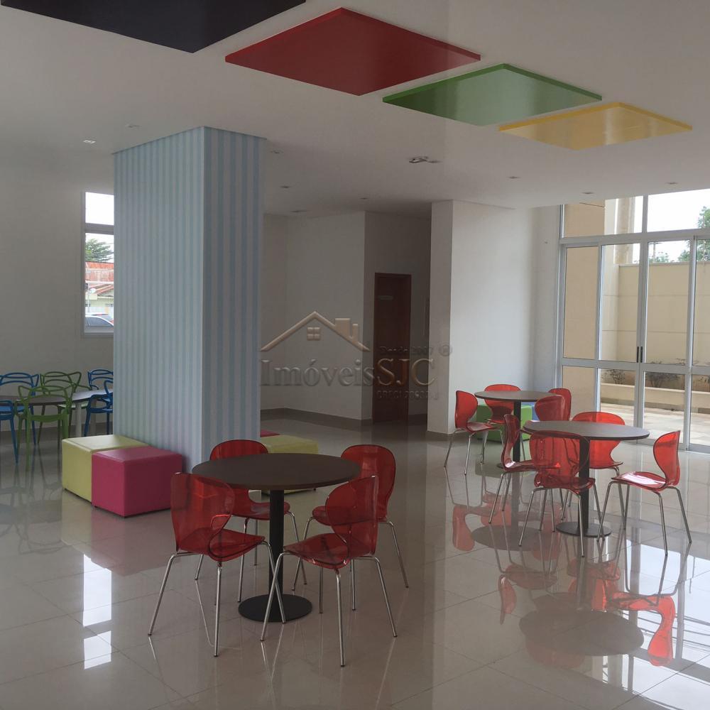 Alugar Apartamentos / Padrão em São José dos Campos apenas R$ 1.350,00 - Foto 15