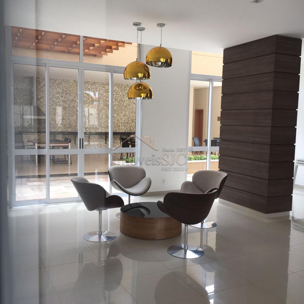 Alugar Apartamentos / Padrão em São José dos Campos apenas R$ 1.350,00 - Foto 16