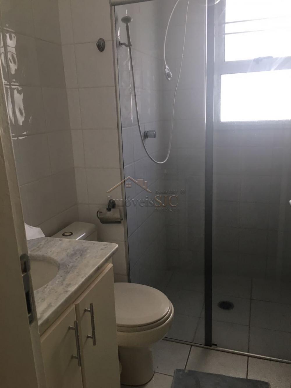 Alugar Apartamentos / Padrão em São José dos Campos apenas R$ 1.600,00 - Foto 9