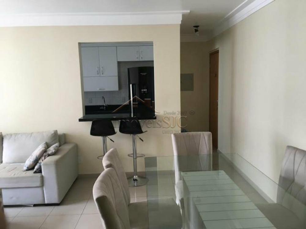 SAO JOSE DOS CAMPOS Apartamento Venda R$350.000,00 Condominio R$450,00 2 Dormitorios 1 Suite Area construida 75.00m2
