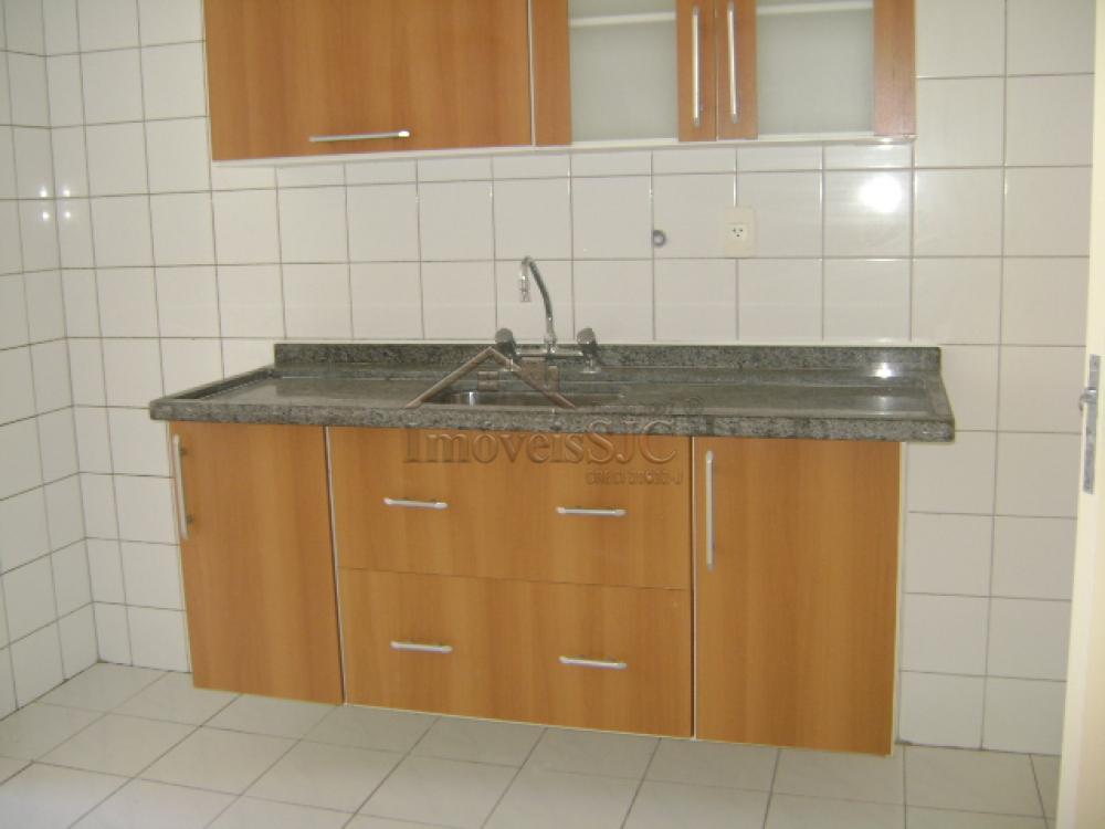 Alugar Apartamentos / Padrão em São José dos Campos R$ 2.100,00 - Foto 4