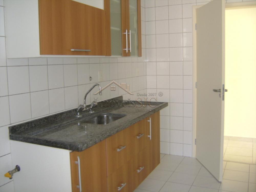 Alugar Apartamentos / Padrão em São José dos Campos R$ 2.100,00 - Foto 5