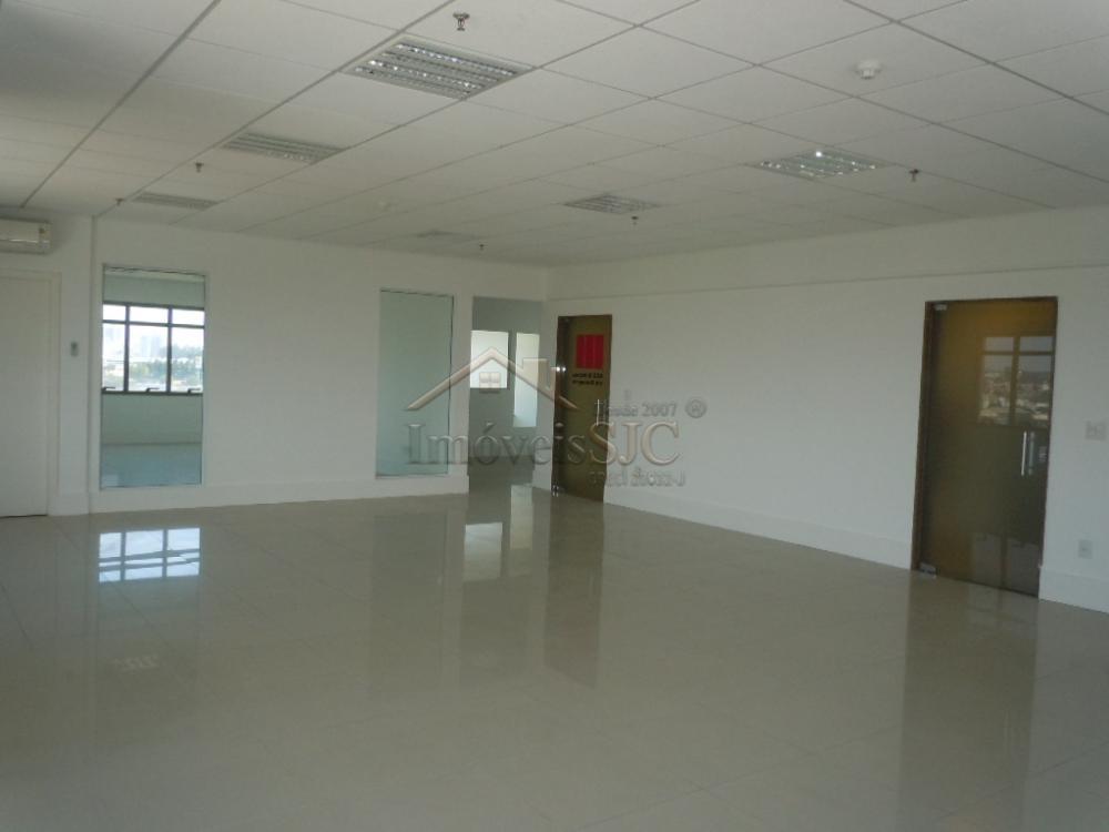 Alugar Comerciais / Sala em São José dos Campos R$ 9.500,00 - Foto 1