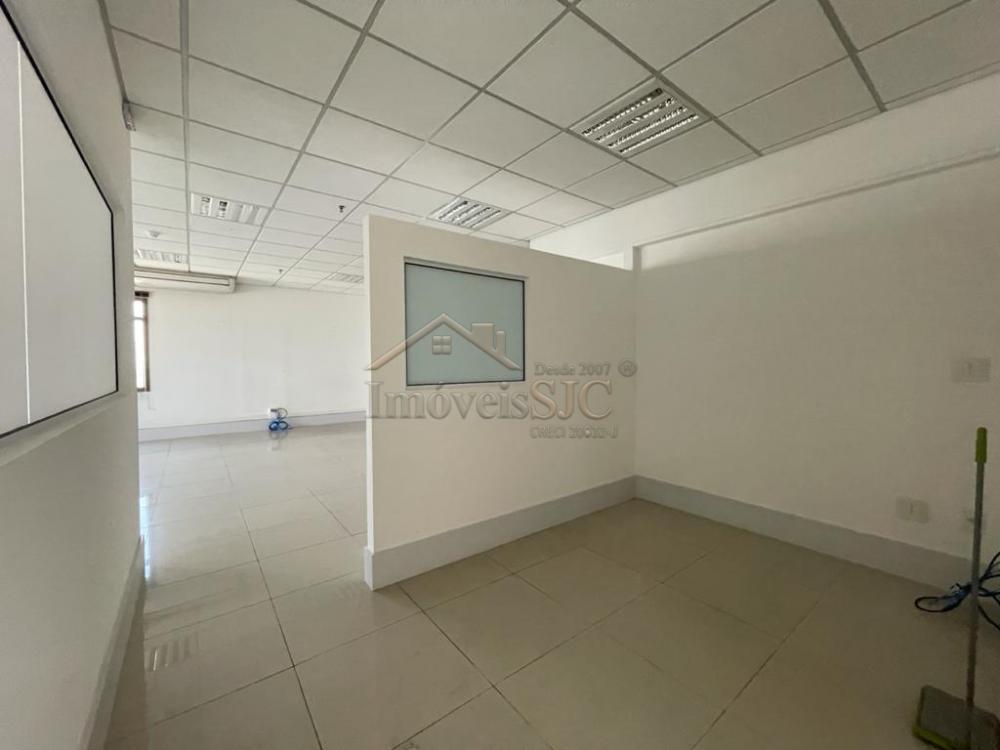 Alugar Comerciais / Sala em São José dos Campos R$ 9.500,00 - Foto 12