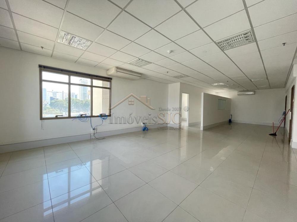 Alugar Comerciais / Sala em São José dos Campos R$ 9.500,00 - Foto 14