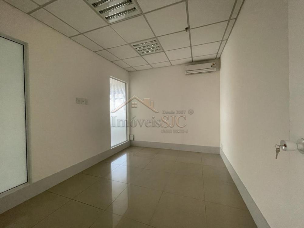 Alugar Comerciais / Sala em São José dos Campos R$ 9.500,00 - Foto 21