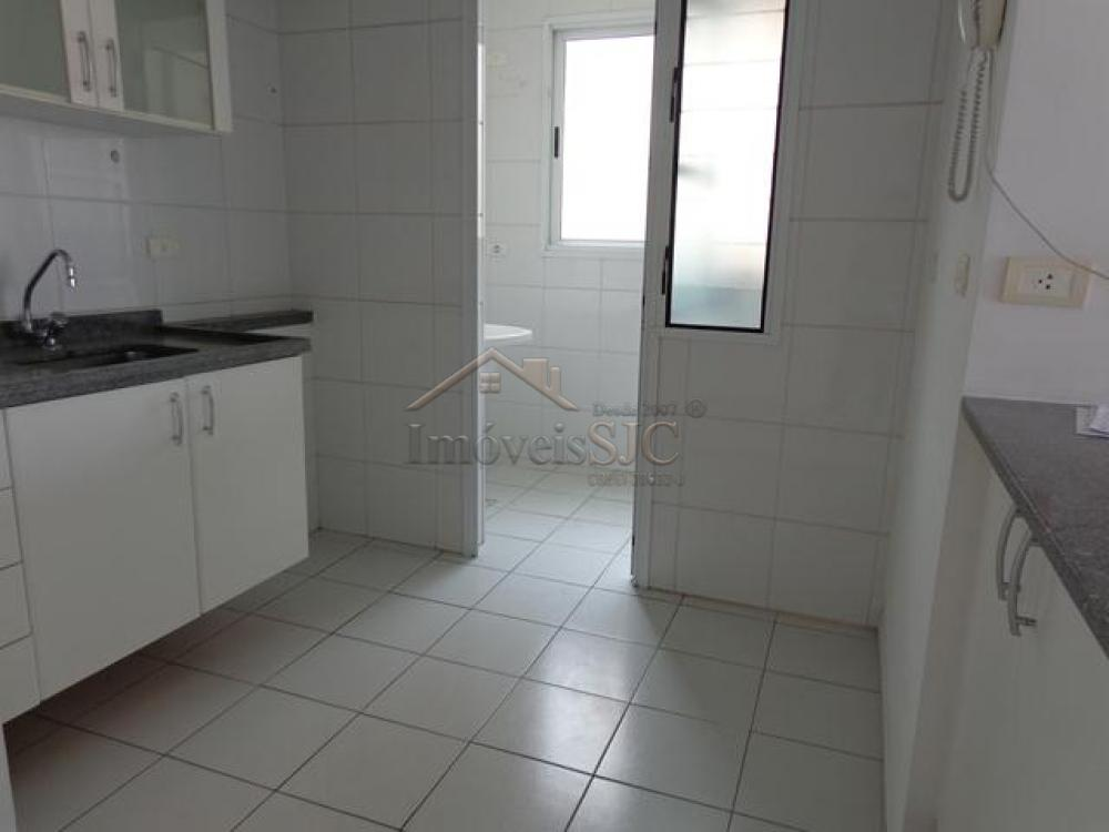 Alugar Apartamentos / Padrão em São José dos Campos apenas R$ 1.300,00 - Foto 4