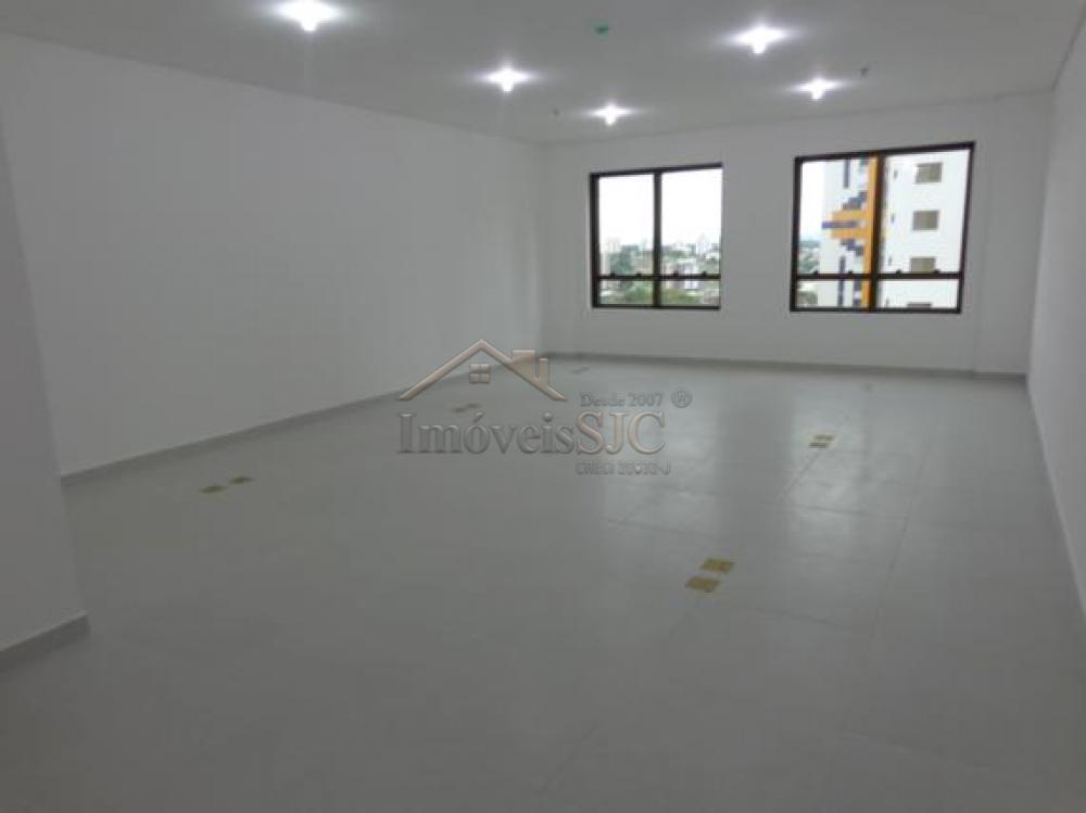 Alugar Comerciais / Sala em São José dos Campos R$ 2.000,00 - Foto 1