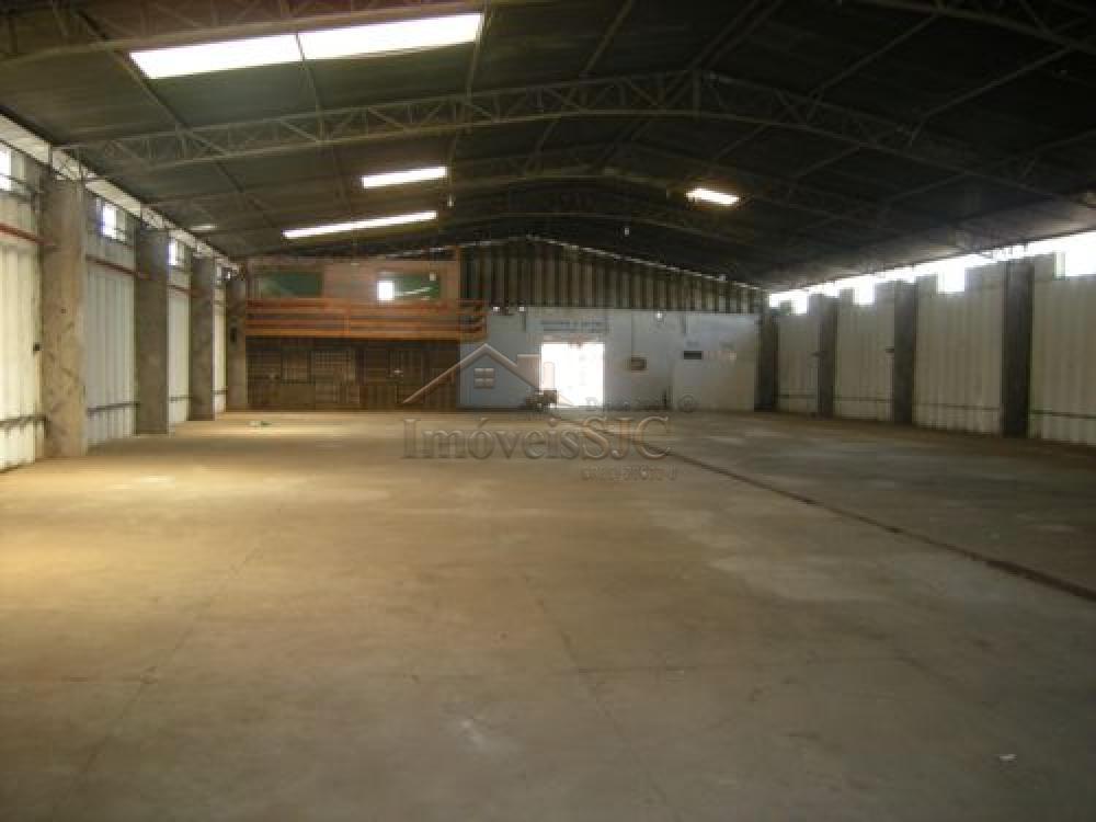 Alugar Comerciais / Galpão em São José dos Campos apenas R$ 18.000,00 - Foto 1